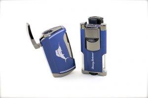 Cigar News: Island Lifestyle Introduces Two New Tommy Bahama Lighters