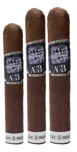 Cigar News: Alec & Bradley Begin Shipping Blind Faith