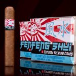 Cigar News: Cigar Dojo and Espinosa Collaborate on Feng Shui