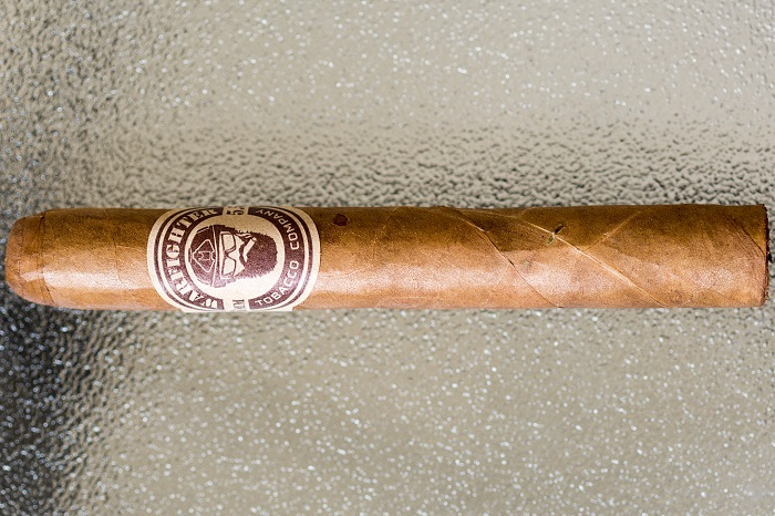 Personal Cigar Review: Warfighter 5.56 Field Toro