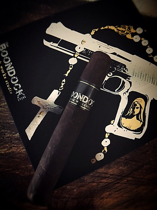 Cigar News: Black Works Studio Boondock Saint 2018 Shipping This Week