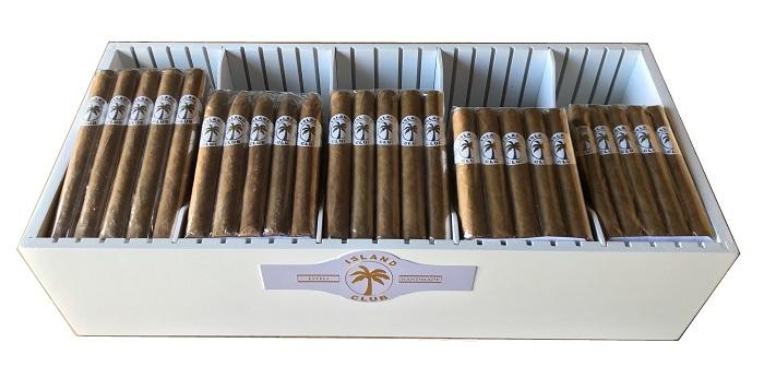 Cigar News: Island Lifestyle Island Club begins Shipping Nationally
