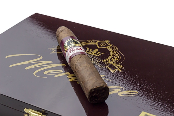 Cigar News: Providencia Announces Meritage