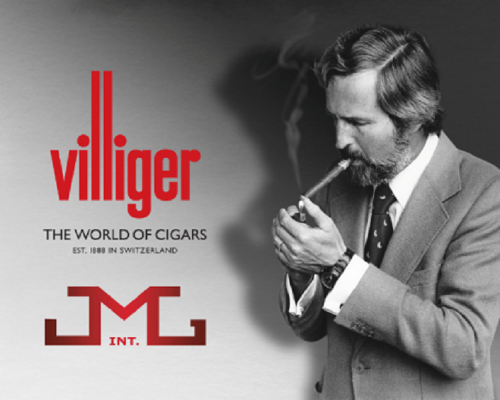 Cigar News: Villiger Gains West Coast Distribution