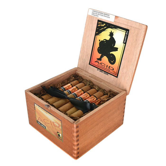 Cigar News: ACID Cartel Subculture Returns as JML Wholesale Exclusive
