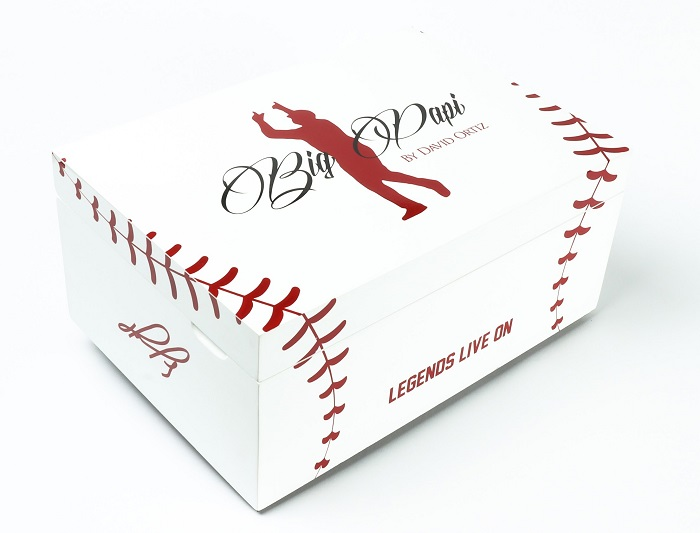 Contest: World Series Big Papi Humidor Contest