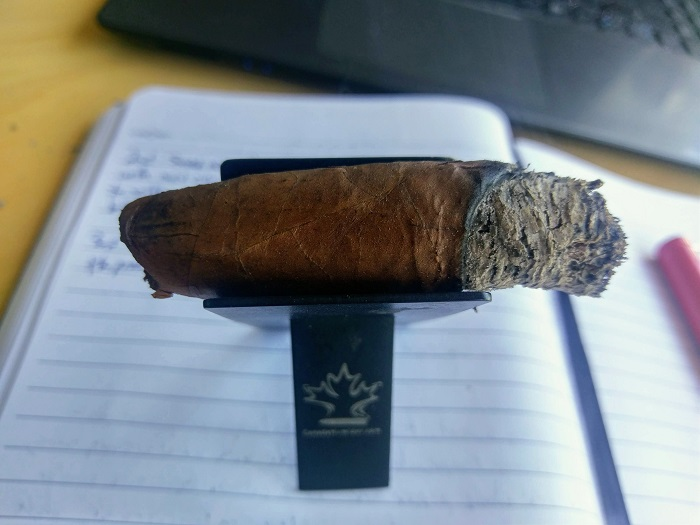 Personal Cigar Review: Casa Turrent Serie 1942 Torpedo