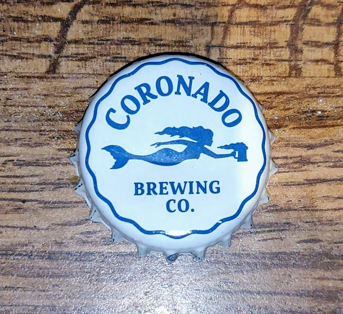 Personal Beer Review: Coronado Early Bird