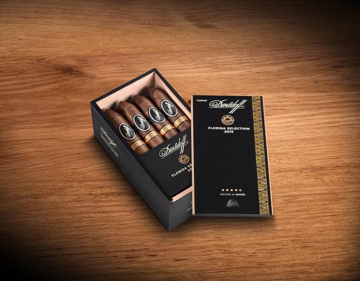 Cigar News: Davidoff Announces Florida Selection 2018 Limited Edition