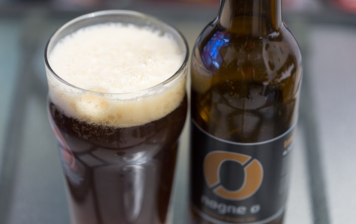 Personal Beer Review: Nøgne Ø Imperial Brown Ale