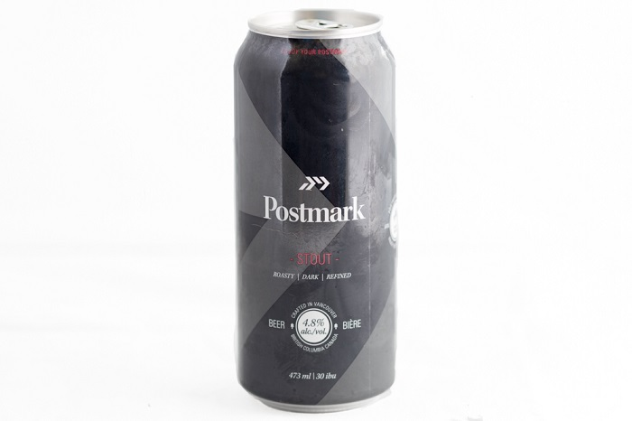 Personal Beer Review: Postmark Stout