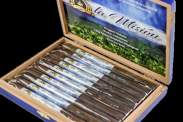 Cigar News: Providencia Releases La Misión Lancero