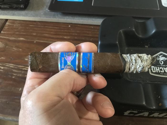 Team Cigar Review: Recluse Amadeus Los Cabos Toro