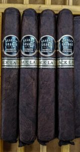 Cigar News: Crowned Heads Announces Headley Grange Black Lab LE 2018