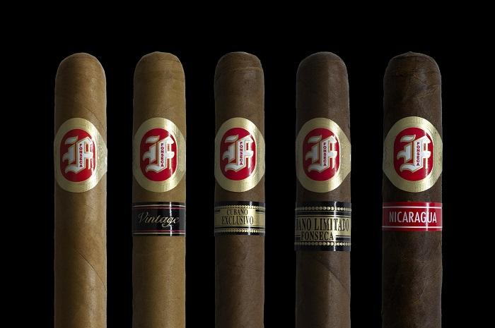 Cigar News: Quesada Cigars Redesigns Fonseca Brand