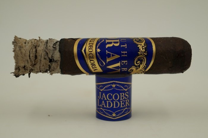 Team Cigar Review: Southern Draw Jacobs Ladder Lancero