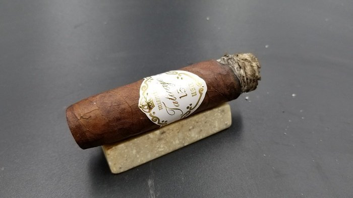 Team Cigar Review: Tatuaje 15th Anniversary Habano Rosado Oscuro Belicoso Fino