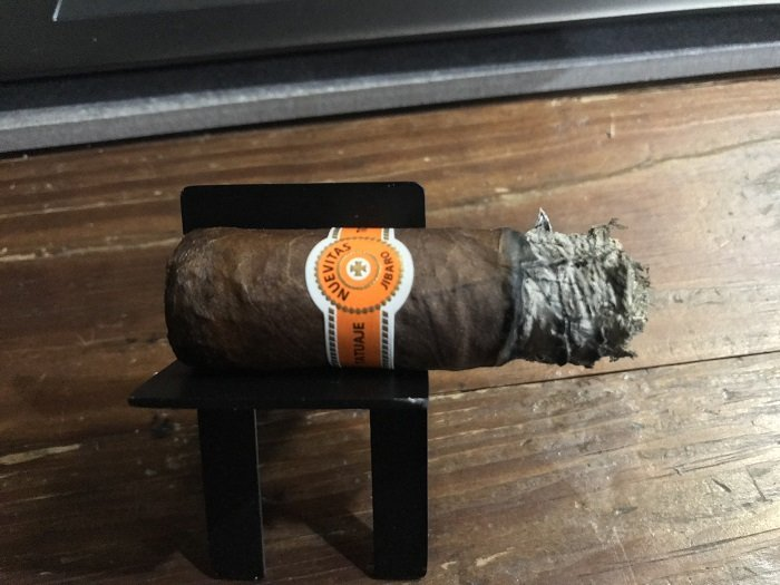 Team Cigar Review: Tatuaje Nuevitas Jibaro No. 1