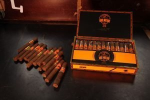 Cigar News: Miami Cigar to Distribute Barrel Aged by Karl Malone