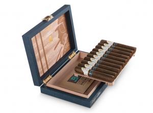 Cigar News: Davidoff Launches Winston Churchill Limited Edition 2019