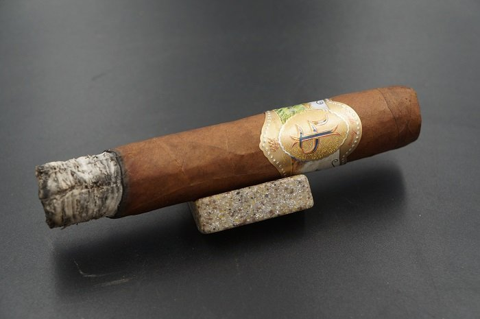 Team Cigar Review: Fernandez Torrens 4ta Década Barrilito Leyenda
