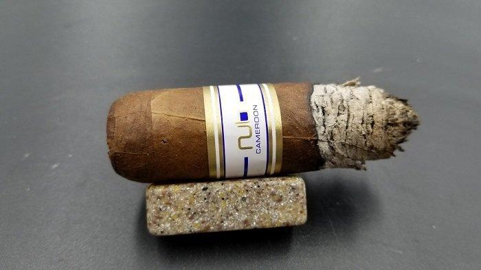Team Cigar Review: Nub Cameroon 460