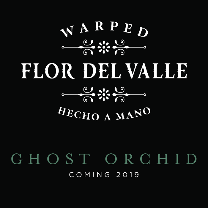 Cigar News: Warped Announces Flor del Valle Ghost Orchid