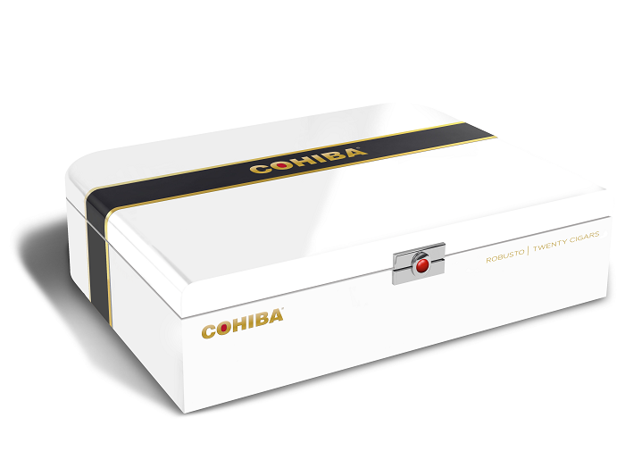 Cigar News: Cohiba Connecticut Announced