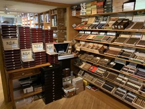 Cigar News: Jas Sum Kral Launches in Germany