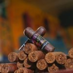 Cigar News: Drew Estate Releases ACID Croqueta Tubo