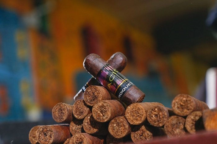 Cigar News: Drew Estate Releases ACID Croqueta Tubo