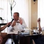 Cigar Editorial: An Interview with Henke Kelner and Klaas Kelner of Davidoff