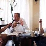 Cigar Editorial: An Interview with Henke Kelner and Klaas Kelner of Davidoff