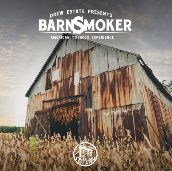 Cigar News: Drew Estate Announces 2019 Barn Smoker Dates