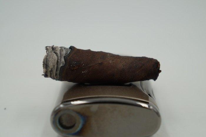Personal Cigar Review: El Artista Fugly