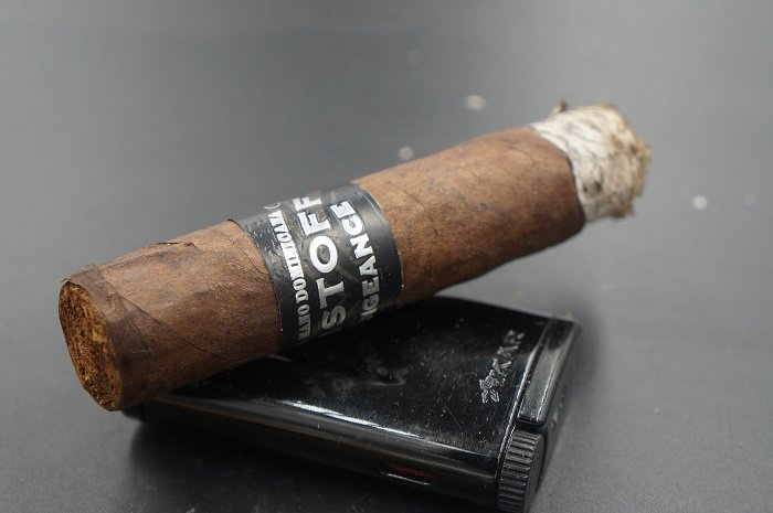 Team Cigar Review: Kristoff Vengeance Toro