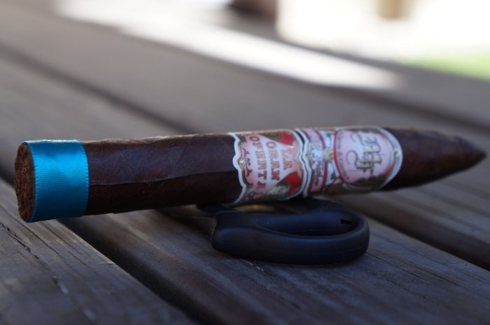 Personal Cigar Review: My Father La Gran Oferta Torpedo