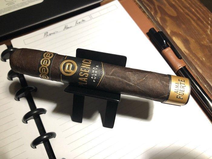 Personal Cigar Review: Plasencia Alma Fuerte Robustus