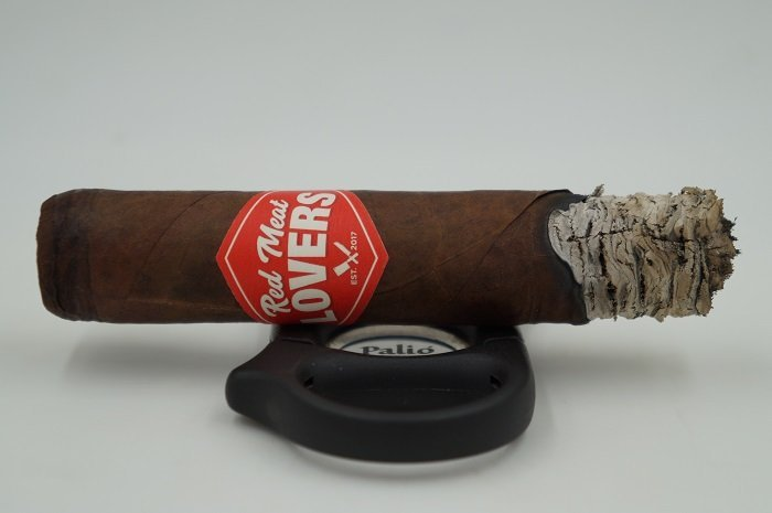 Team Cigar Review: Red Meat Lovers