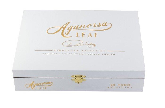 Cigar News: Aganorsa Leaf Announces Signature Maduro