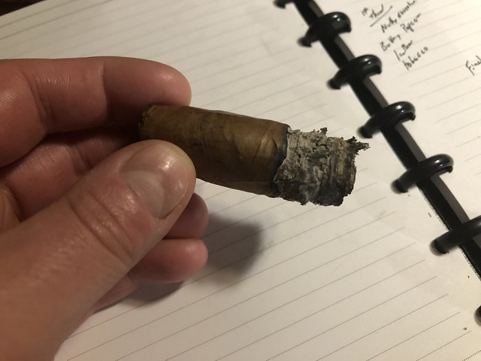Team Cigar Review: Bombay Tobak MQBA Diadem