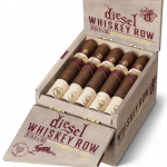 Cigar News: Diesel Announces Whiskey Row Sherry Cask