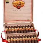 Cigar News: Miami Cigar & Company Announces La Aurora 107 Zeppelin