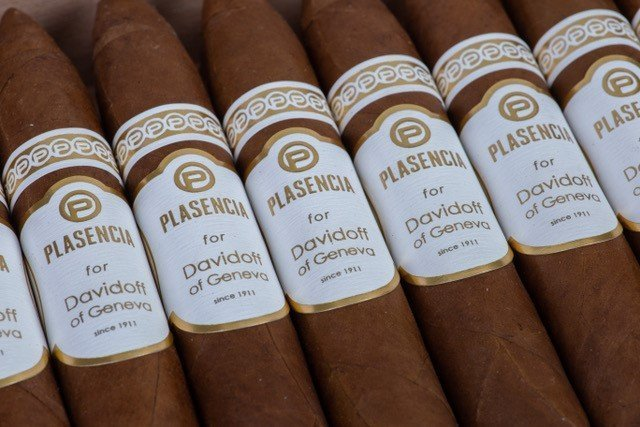 Cigar News: Plasencia and Davidoff of Geneva Since 1911 Launch Exclusive Belicoso