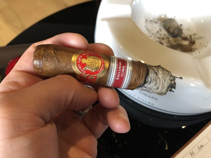 Team Cigar Review: Saint Luis Rey 2016 Edición Regional Cuba Marquéz