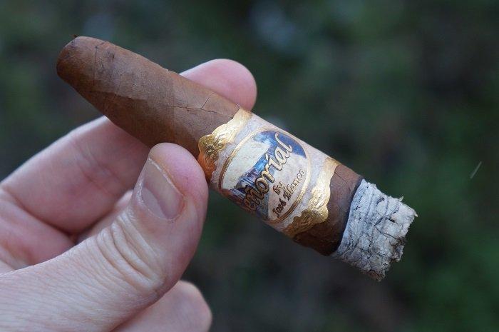 Team Cigar Review: Señorial 65th Anniversary