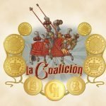 Cigar News: Crowned Heads Teams Up with Drew Estate on La Coalición