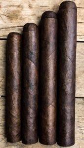 Cigar News: Crowned Heads Teams Up with Drew Estate on La Coalición