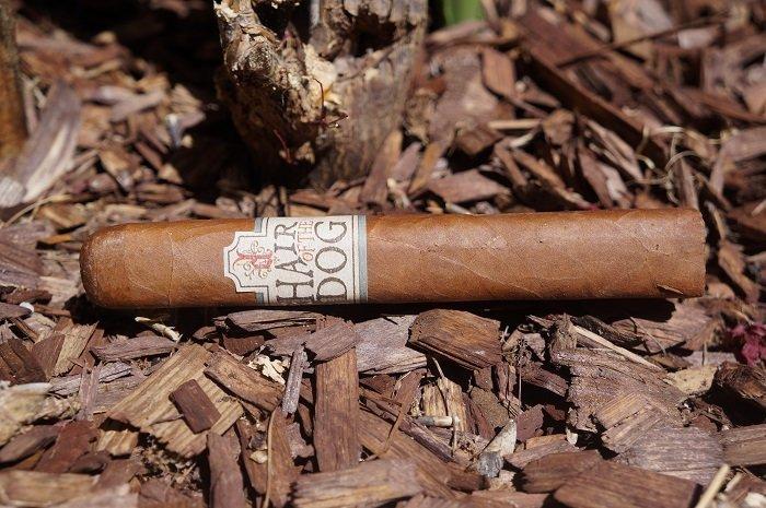 Team Cigar Review: Diesel Hair of the Dog Toro