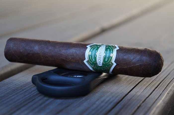 Team Cigar Review: El Artista Cimarron Maduro Robusto